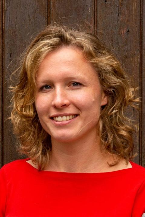 S. Daalwijk (Sharon)