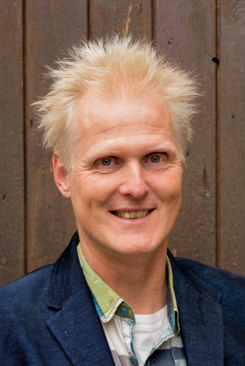 ir. C.J.G. de Groot (Niels) Eur.Erg.