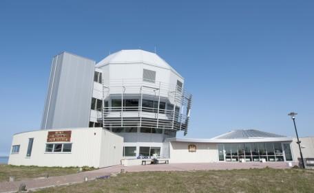 Rijkswaterstaat - VTS controle centrum Den Helder