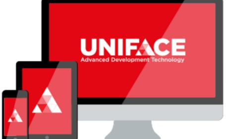 Uniface - Ontwerpen voor applicatie ontwerpers